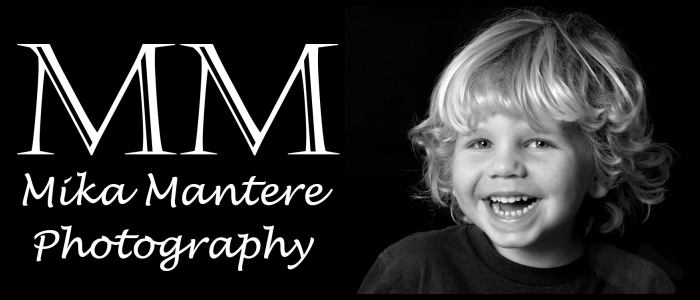 Mika Mantere Photography closed until further notice